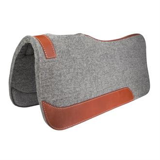TuffRider® San Antonio Woolen Felt Western Saddle Pad