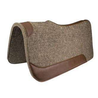 TuffRider® Sioux Wool Felt Western Saddle Pad