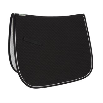 Dover Saddlery® Mini Diamond Quilted Dressage Pad
