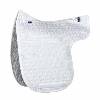 E.A. Mattes Dressage Light Flannel Contoured Pad