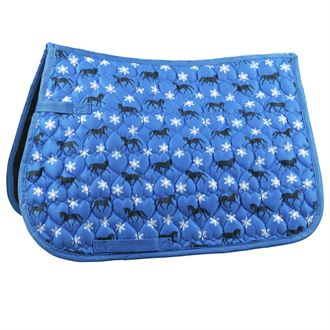 Horze Pony Tucker Saddle Pad