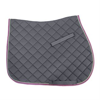 Roma® Coolmax® All-Purpose Saddle Pad