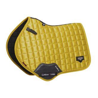 LeMieux® Loire Classic Satin Close Contact Square Saddle Pad