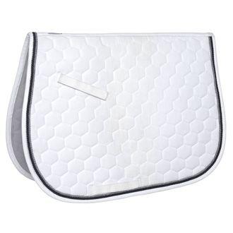 Dover Saddlery® Honeycomb Soft Back All-Purpose Pad
