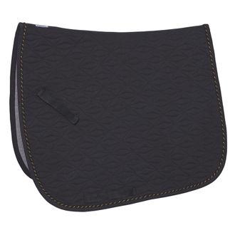 Dover Saddlery® Double Diamond Soft Back Dressage Pad