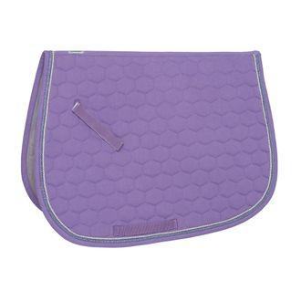 Dover Saddlery® Honeycomb Soft Back All-Purpose Saddle Pad