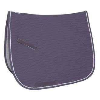 Dover Saddlery® Soft Back Double Diamond Dressage Pad