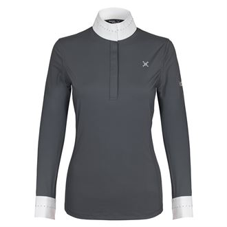 Tredstep™ Solo Eclipse Long Sleeve Competition Shirt