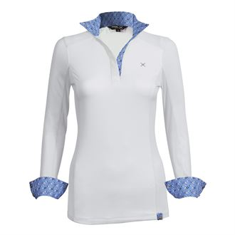 Tredstep™ Ladies Solo Milan Competition Shirt