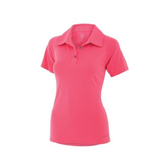 Noble Outfitters™ Miley Polo Shirt
