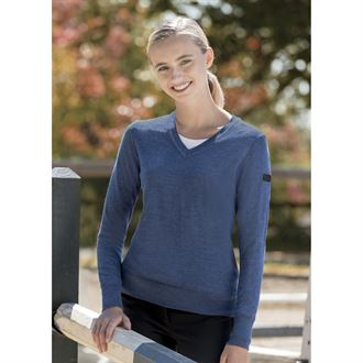 Dover Saddlery® Ladies Perfect Riding Sweater