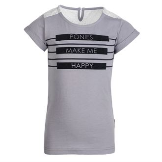Horseware® Girls Novelty Tee
