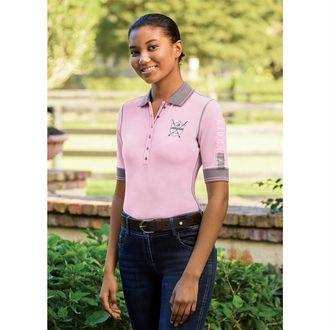Goode Rider™ Ladies Champion Polo Shirt
