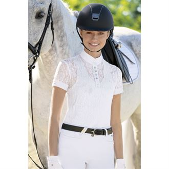 For Horses® Ladies Demetra Competition Shirt