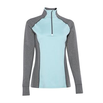 Noble Equestrian™ Ladies' Athena Quarter-Zip Top