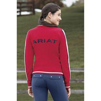 Ariat® Ladies' Ultimo Logo Sweater