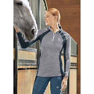 Horseware® Ladies' Winter Aveen Tech Top