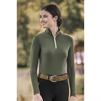 THE TAILORED SPORTSMAN™ Long Sleeve Sun Shirt