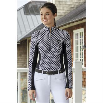 Goode Rider™ Ladies' Ideal Show Shirt