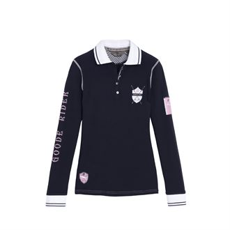 Goode Rider™ Girls' Champion Polo Shirt