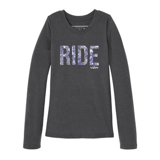 Irideon® Kids' Ride Long Sleeve Tee