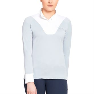 Equine Couture™ Ladies Maggie Long Sleeve Show Shirt