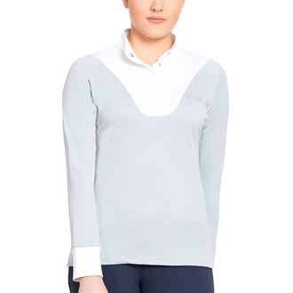 Equine Couture™ Ladies Chelsea Long Sleeve Show Shirt