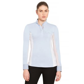 Equine™ Couture Ladies Cara Long Sleeve Show Shirt