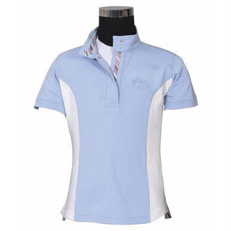 Equine Couture™ Childrens Cara Short Sleeve Show Shirt