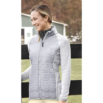 Dover Saddlery® Ladies' Manchester Cardigan Jacket