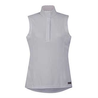 Kerrits Ladies Spectrum Sleeveless Show Shirt
