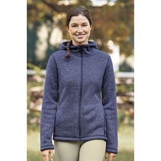 Dover Saddlery® Sugarloaf Sweater Fleece