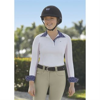 Tredstep™ Ladies' Solo Milan Competition Shirt