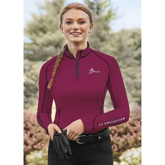 My LeMieux® Ladies' Base Layer Top