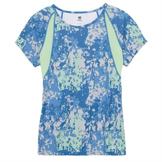 Noble Equestrian™ Ladies' Maddie Short Sleeve Top