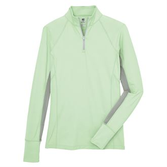 Dover Saddlery® Exclusive! Noble Equestrian™ Ashley Long Sleeve Performance Shirt