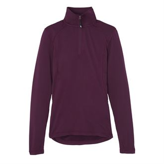 Dover Saddlery® Cascade Tech Quarter-Zip Top