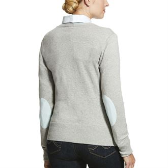 Ariat® Ladies' Cotton Ramiro Sweater