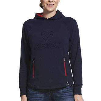 Ariat® Ladies' Team 3D Hoodie