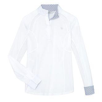 Ariat® Ladies' Sunstopper Show Shirt 2.0