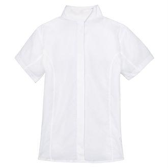 Huntfield's® by Dover Saddlery® Short Sleeve Show Shirt