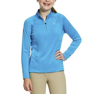 Ariat® Girls' Sunstopper Top 2.0