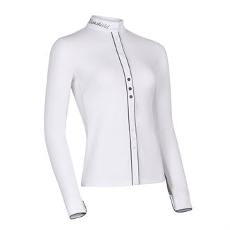 Samshield® Ladies' Harper Long Sleeve Competition Shirt