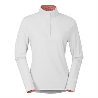Kerrits Ladies'Affinity Long Sleeve Show Shirt