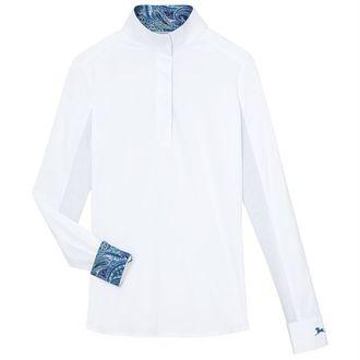 RJ Classics Rebecca Junior Girl/'s Long Sleeve Show Shirt