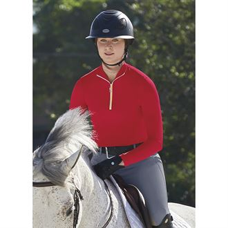 THE TAILORED SPORTSMAN™ Ladies' Long Sleeve Sun Shirt