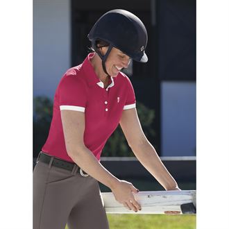 Tredstep™ Ladies' Performance Polo Shirt