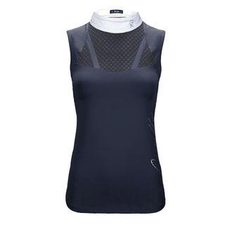 Cavallo® Ladies' Papina Sleeveless Show Shirt