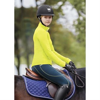 Stride by Dover Saddlery® Ladies' CoolBlast® IceFil® Long Sleeve Shirt