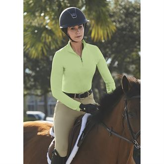 Dover Saddlery® CoolBlast® Ladies' IceFil® Long Sleeve Shirt